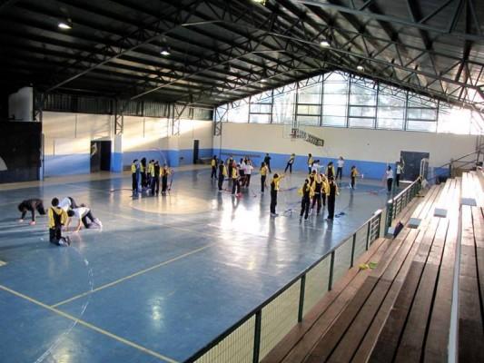 Gimnasio Colegio Concepción de Chillán