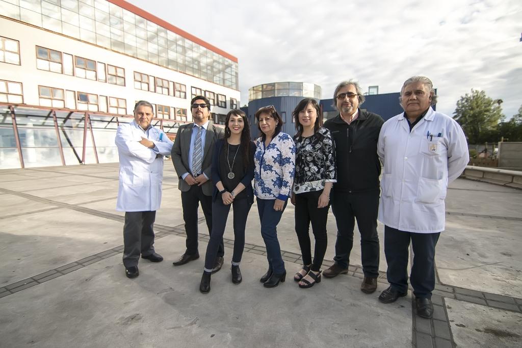 Departamento de Artes y Tecnología Colegio Concepción de Chillán 2016
