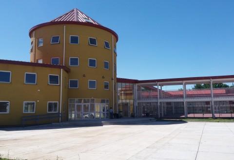 Colegio Concepción de San Carlos