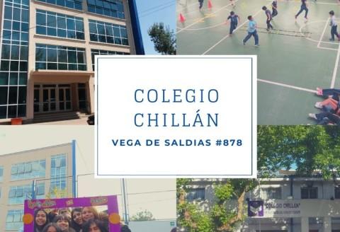 Colegio Chillán