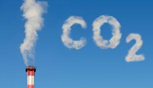 Claudio Jiménez, académico de la UdeC: ¿Dónde podemos dejar el CO2 que generamos?