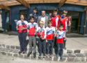 Gran participación de alumnos Cocochi en Campeonato Latinoamericano de Bicicross