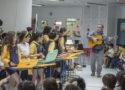 Pequeños Cocochitos se deleitan con música folclórica