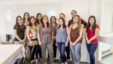 """""""Connecting Frontiers"""" realiza reunión de la primera red de Inglés de colegios"""