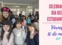Celebración Día del Estudiante