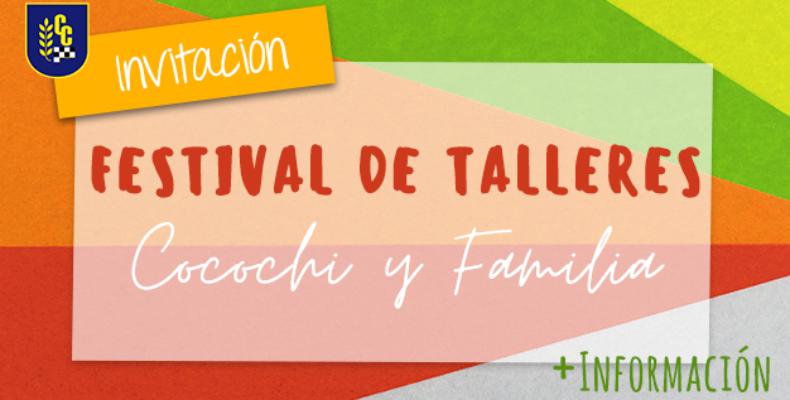 Festival de Talleres
