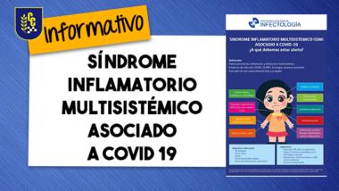 Síndrome Inflamatorio Multisistémico