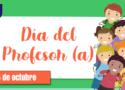 Día del Profesor(a)